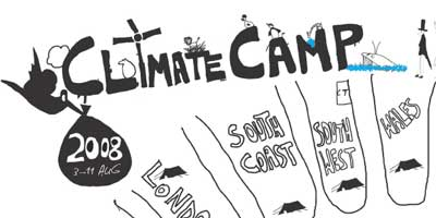climate camp