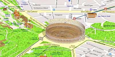 Onion Maps - click to go