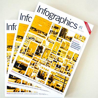 infographics magazine