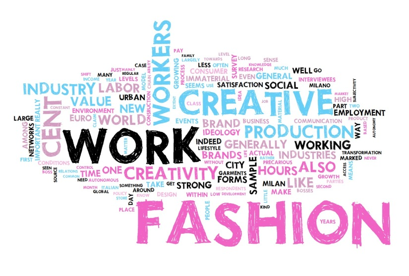 Passion And Fashion: The Highly Qualified For Work