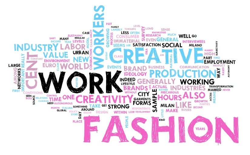 Passion And Fashion: The Highly Qualified ForWork