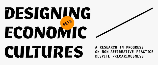 Designing economic cultures