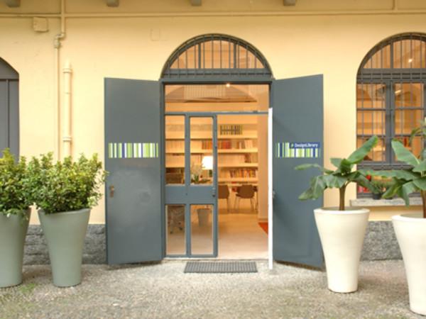 Creative Mornings at Design Library inMilan