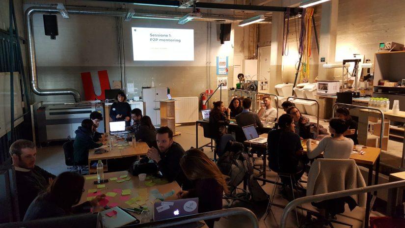 The DSI toolkit is online | Il Toolkit della Digital Social Innovation èonline