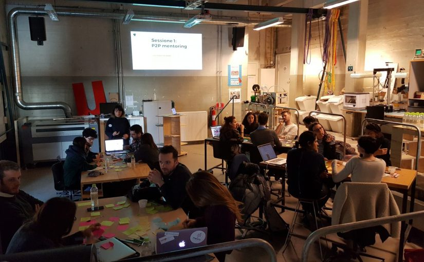 The DSI toolkit is online   Il Toolkit della Digital Social Innovation èonline