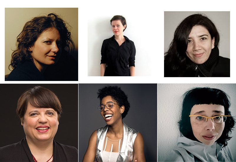 Brooklyn Fashion Design Accelerator Names 23 Zoescope